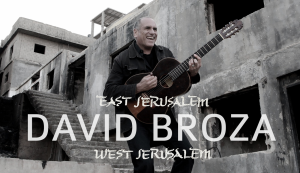 David Broza Album Cover