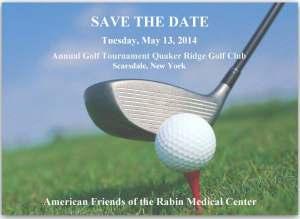 AFRMC Annual Golf Tournament 2014